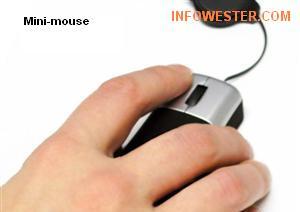 Mini-mouse